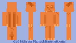 Clay Dragon Minecraft Skin