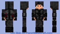 Alyas Robin Hood 2.0 Minecraft Skin
