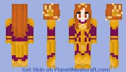 Best Leona Minecraft Skins Planet Minecraft