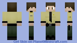 Sheriff - Request Minecraft