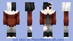 ꌗꍏꀸꀸꀤ_ꍟ| F:: Light it up, on the run Minecraft Skin