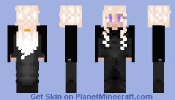 ͏Da͏e͏n͏e͏r͏y͏s ͏Ta͏r͏g͏a͏r͏y͏e͏n GoT ⁻ᴰᵃᵉⁿᵉʳʸˢ Minecraft Skin