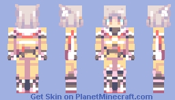 ~ ♥ Skin Request ♥ | KuramiZ ~ Minecraft