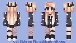 Satellite - Fanskin Minecraft Skin