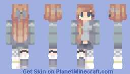 Are you Ready for it? - Contest Entry Minecraft Skin