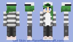 𝓟𝓸𝓻𝓽𝓪𝓵 - Ivy (Rewound 2) Minecraft Skin