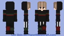 Something Special Minecraft Skin