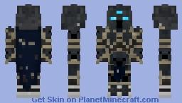 Lich King Arthas Minecraft