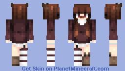 jingle Minecraft Skin
