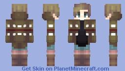 ♠ραρy♠ ᴮᴼᴿᴵᴺᴳ ᴴᴼᴸᴵᴰᴬʸ ᵀᴴᴵᴺᴳ Minecraft Skin