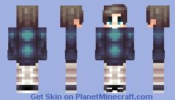 ♠ραρy♠ ᶜᴿᴵᔆᴾʸ Minecraft Skin