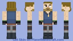 Jack (Minecraft Story Mode)