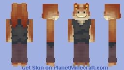 Jar Jar Binks Minecraft