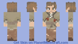 Janko Slavic Boy Minecraft Skin