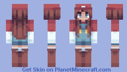 Mario is red, Sonic is blue, press start to join and be my player 2 - st Minecraft Skin