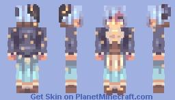 Nordlys //FS Minecraft Skin