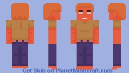 Quebec Minecraft Skin