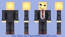 Request ~ wInk Minecraft Skin