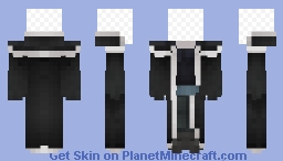 [LOTC] Request for Archdemon_Iblees Minecraft Skin