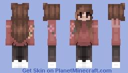 ╰☆☆ tumblr ☆☆╮ ⁻ᵒᵇˢᶜˣᵘʳᵃ Minecraft Skin