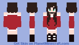 Pixel|| a Christmas carol--RESHADE CONTEST!!! Minecraft Skin