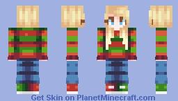 мєяяу fяιςкмαѕ ρєєρѕ Minecraft Skin