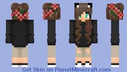 💞 💗Stephany💗 💞 Minecraft Skin