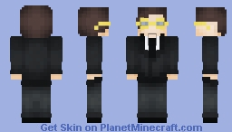Request from My_NameIsJeff [for My_NameIsJeff] Minecraft Skin