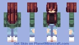 🍔 Yᴏᴜ Gᴏɴɴᴀ Eᴀᴛ Tʜᴀᴛ❓ 🍔~【Mᴇɢᴏ】 Minecraft Skin