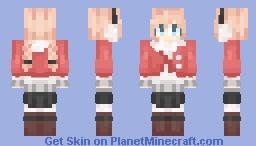 Lilith Cutie Minecraft Skin