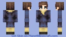 ♠ραρy♠ - ❝𝔗𝔥𝔞𝔱'𝔰 𝔥𝔬𝔴 𝔱𝔥𝔦𝔫𝔤𝔰 𝔥𝔞𝔭𝔭𝔢𝔫 𝔬𝔫 𝔱𝔥𝔢 𝔓𝔬𝔩𝔞𝔯, 𝔈𝔵𝔭𝔯𝔢𝔰𝔰!❞ Minecraft Skin