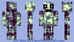 『₵Ꮍ฿ɆᏒŞŁƗΜ€』 Minecraft Skin