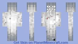 Dreams or Nightmares, Light or Dark. I take 'em all!  Light vs Dark Skin contest  Minecraft Skin