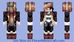 ♥Cocoa♥ Minecraft Skin