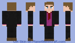 Skn Request from Lil Nick Minecraft Skin