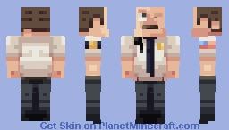 POOBL BLOOBL - MOP CHOP Minecraft