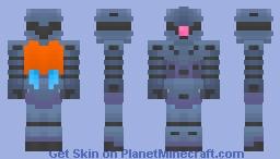 MSM-03c hy-gogg Minecraft Skin