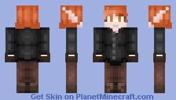 ѕynder -coммιѕѕιon ⁻ᵒᵇˢᶜˣᵘʳᵃ Minecraft Skin