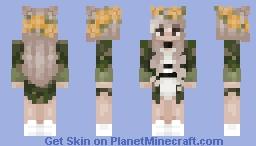✰ fαℓℓ νιвєѕ ✰ ⁻ᵒᵇˢᶜˣᵘʳᵃ Minecraft Skin