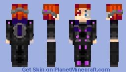 Moira [OVERWATCH] Minecraft