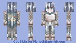M𝔢𝔡𝔦𝔢𝔳𝔞𝔩 K𝔫𝔦𝔤𝔥𝔱 (Dark age) Minecraft