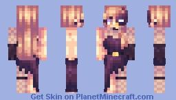 Hosting a contest :O Read description! Minecraft Skin
