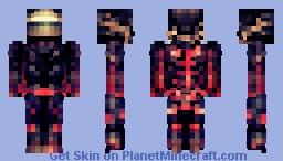 ★V₳₦ł₮₳₴★ - [кιиg∂σм нєαятѕ] [LvD ¢σитєѕт] Minecraft Skin