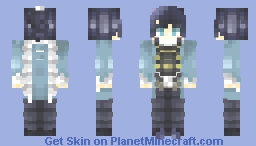 best toukenranbu minecraft skins planet minecraft