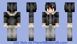 ✰ᙏìɗ✰ IZAYYAAAAA Minecraft Skin