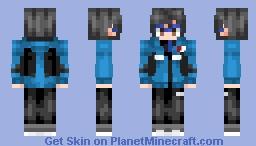 ✰ᙏìɗ✰ Katsudon boi Minecraft Skin