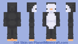 Penguin Minecraft