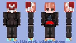 ✨ BooMinion ✨ My New Skin Minecraft Skin