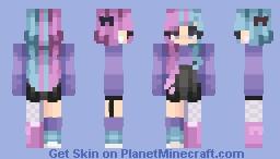 candy store - RESHADEEEE Minecraft Skin