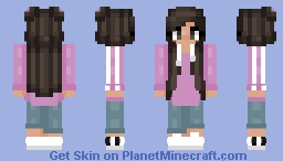 𝒦𝒶𝒸𝓎 - Happy New Years Eve! Minecraft Skin